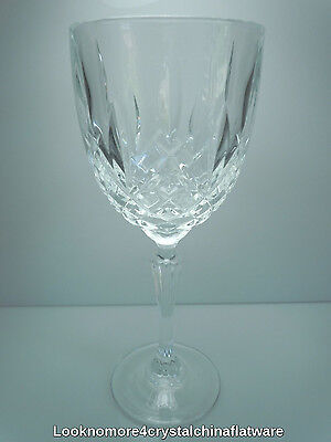 Waterford Markham Wine Water Goblet