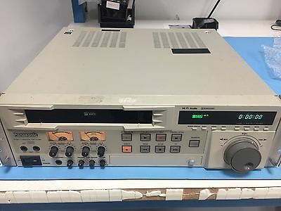 Panasonic AG-7350 Video Cassette Recorder Tested 90 day Warranty