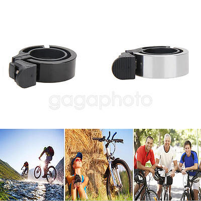 Aluminum Bike Loud Horn Cycling Handlebar Alarm Ring Bicycle Bell 22.2-24mm New