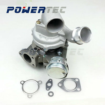 Turbo charger BV43 for Hyundai iLoad iMax 2.5 CRDI D4CB 125KW 170HP 28200-4A480