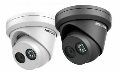 HIKVISION DS-2CD2385FWD-I 8mp 2.8mm 4mm or 6mm GENUINE AUS STOCK 3yr warranty
