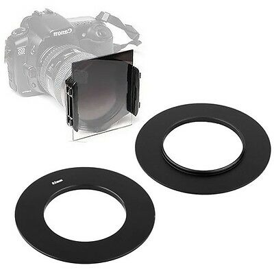 52mm Adapter Ring for Cokin P Holder and Square Filters