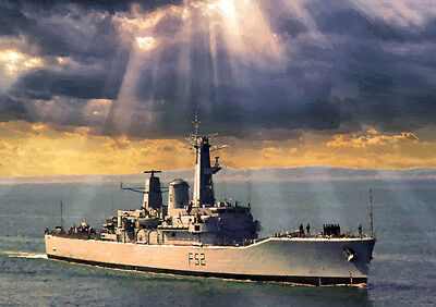 Hms Juno - Hand Finished, Limited Edition (25)