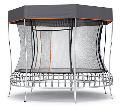 VULY THUNDER TRAMPOLINE - LARGE (inc FREE Shade Cover)