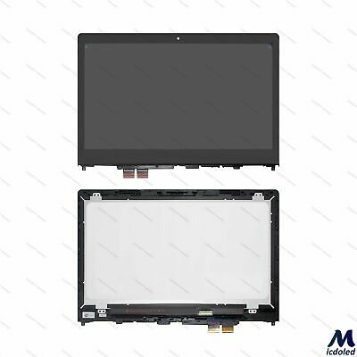 FHD LCD Screen Display Touch Glass Digitizer Assembly for Lenovo YOGA 510-14ISK