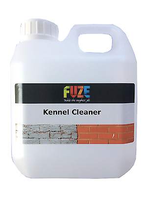 Kennel Cleaner and Disinfectant - 1 Litre