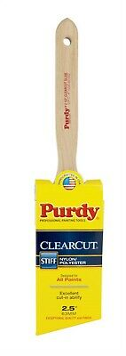 Purdy Paint Brush Angle All Paints 2.5 ""