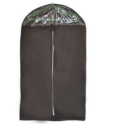 Dress Clothes Garment Suit Cover Bags Dustproof Storage Protector Travel New I.