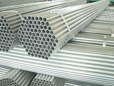 Aluminium tube  12mm     (4 lengths of 30 inch pieces)    WORLD FREE  POST.
