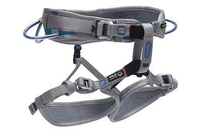 Wild Country Vision Adjstable Climbing Harness, Men's