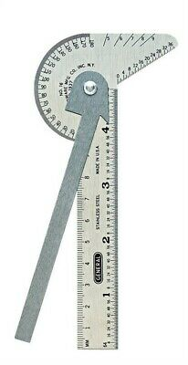 General Tools  Rule and Gage