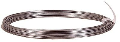 Hillman Wire Clothesline 100' 16 Ga Galvanized 207 Lb Limit Boxed Pack of 12