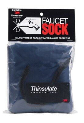 Faucet Sock 3410201 Faucet Cover, Small