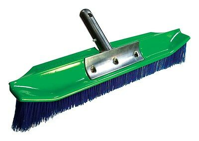 "Pool Brush Ss/Poly 18"" Pack 1"