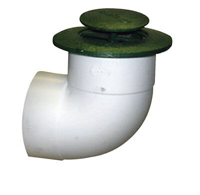 """Nds Drainage Emitter 3 """" For Ace"""