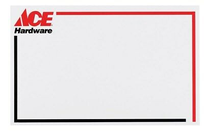 Centurion Ace Sale Price Pad 7 In. X 11 In. 100 Pack