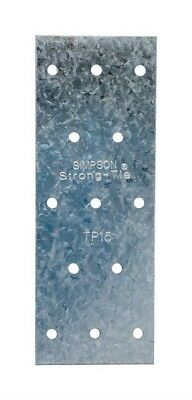 "Simpson Strong-Tie Tie Plate 5"" L X 1-13/16""W 20 Ga"