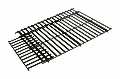 "Grillmark Adjustable Grate Small 17"" X 11.75"" To 21"" X 14.5"""