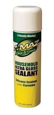 A-Maz Ultra Gloss Sealant 8 Oz Pack 12