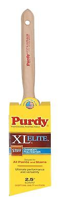 Purdy Chinex/Poly Paint Brush Professional Grade Angular 2-1/2 ""