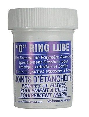 Jed Pool O-Ring Lube