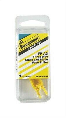 Buss Automotive Fuse Puller Pack of 5