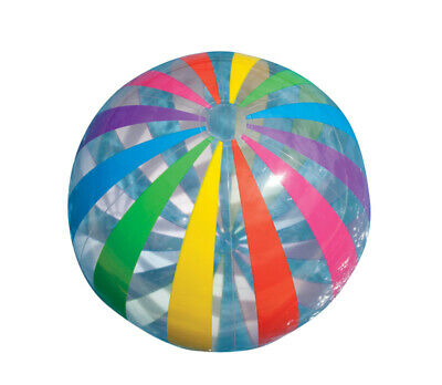 Intex Jumbo Beach Ball 42 In. Dia 10 Ga Vinyl