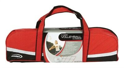 Spalding Classic Volleyball Set