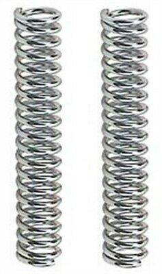 "Prime-Line Compression Spring 0.025 "" X 9/32 "" X 1-3/8 "" Steel Polybag Of 4"