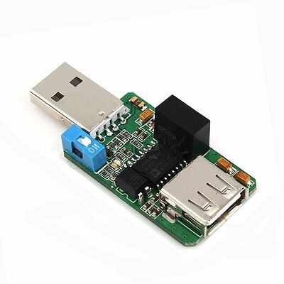 1500V USB to USB Isolator Board Protection Isolation ADUM3160 ADUM4160 Module