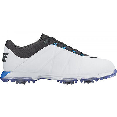 NEW Men's Nike Lunar Fire Golf Shoes - Choose Color, Size and Width!