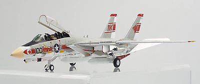 Calibre Wings F-14A Tomcat VF-1 Wolf Pack CA721402 1/72