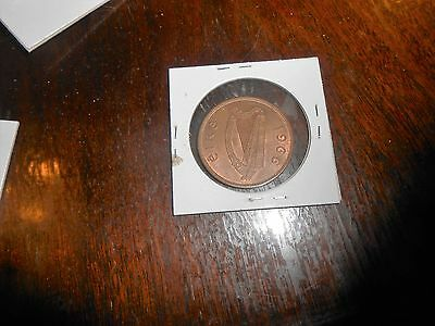 Nice Ireland 1966 High Grade Penny