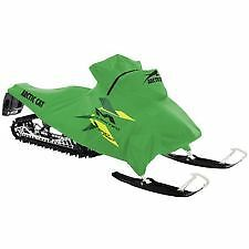 """ARCTIC CAT GREEN PREMIUM COVER M XF High Country 141"""" XF 141"""" XF Crosstour 141"""""""