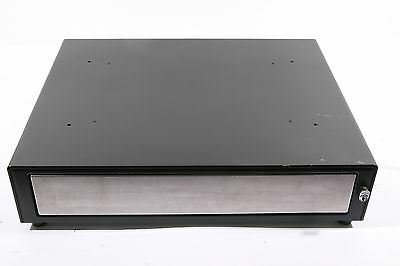 M-S EP series cash drawer EP-125NK B with insert no key
