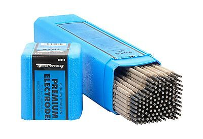 Forney 30805 E7018 Welding Rod 1/8-Inch 5-Pound Free Shipping