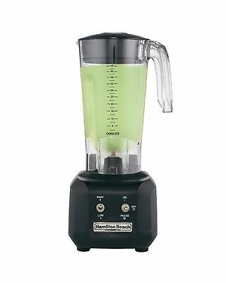 Hamilton Beach HBB250 Commercial Rio Bar Blender with 44-Ounce ... Free Shipping