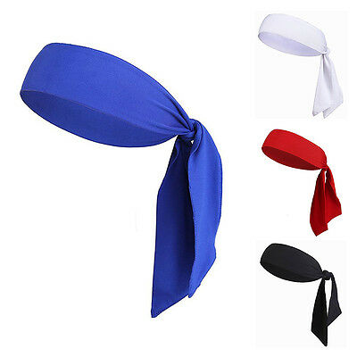 Breathable Quick-drying Sports Headband Sweatband for Fitness Running Workout
