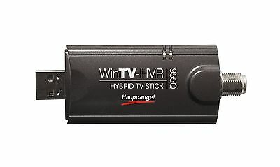Hauppauge 1191 WinTV-HVR-955Q USB TV Tuner For Notebook Free Shipping