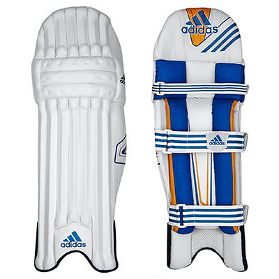 Adidas Batting Pads Club