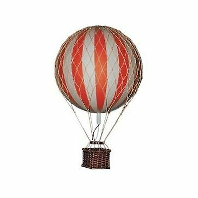Hot Air Balloon Home Decor - Authentic Models Floating the Skie... Free Shipping
