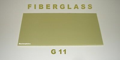 G11 green GFK fiberglass  thickness/ sheetsize selectable epoxy glass cloth