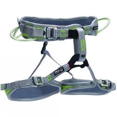 Wild Country Woman's Vision Adjustable Climbing Harness
