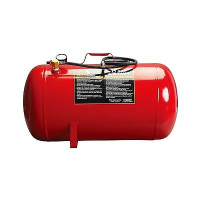 Torin T88011 Air Tank - 11 Gallon Capacity Free Shipping