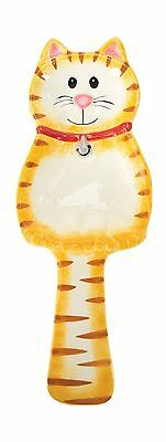 Boston Warehouse Cat Spoon Rest 66 352 Free Shipping