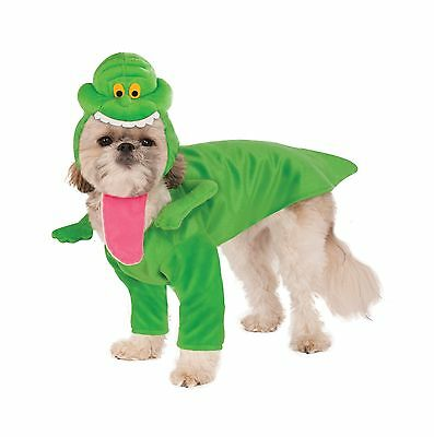 Rubies Costume Ghostbusters Slimer Dog Costume Small Free Shipping
