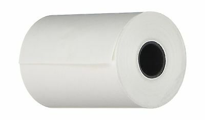(50) Thermal Paper Rolls 2-1/4 X 63 Ingenico ICT 200 220 250 FD... Free Shipping