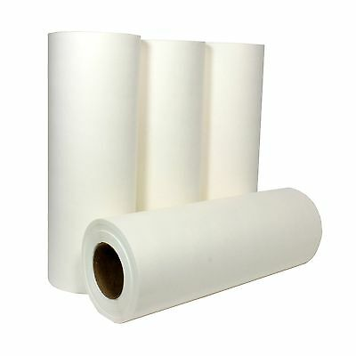 """8"""" X 225' Exam Table Headrest Paper Roll - Smooth By Humactive ... Free Shipping"""