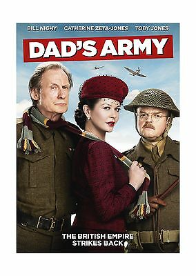 Dad's Army Free Shipping