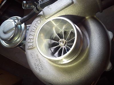 Subaru VF39 BILLET UPGRADE TURBO wrx STI IHI RHF55 Turbocharger impreza 08-15